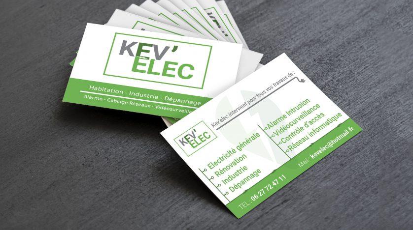 Kev'elec